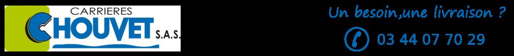 logo des CARRIERES CHOUVET