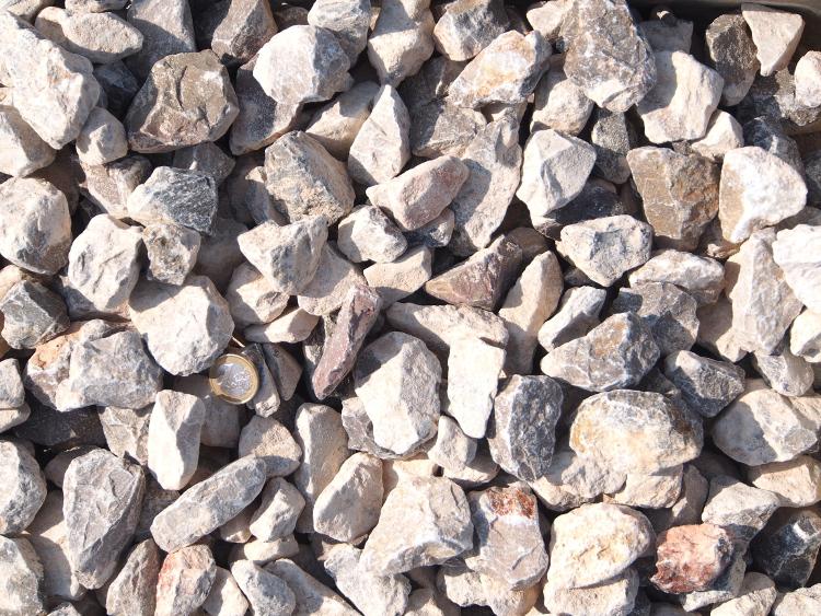 Cailloux 20/31.5 Calcaire