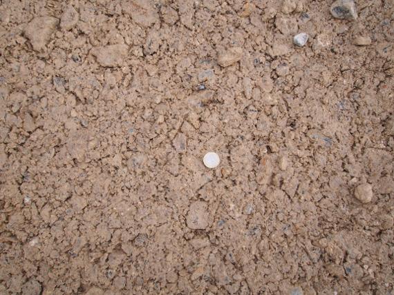 Grave 0/31,5 Naturelle Silico-Calcaire