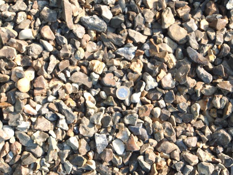 Gravillons 4/22,4 silico-calcaire