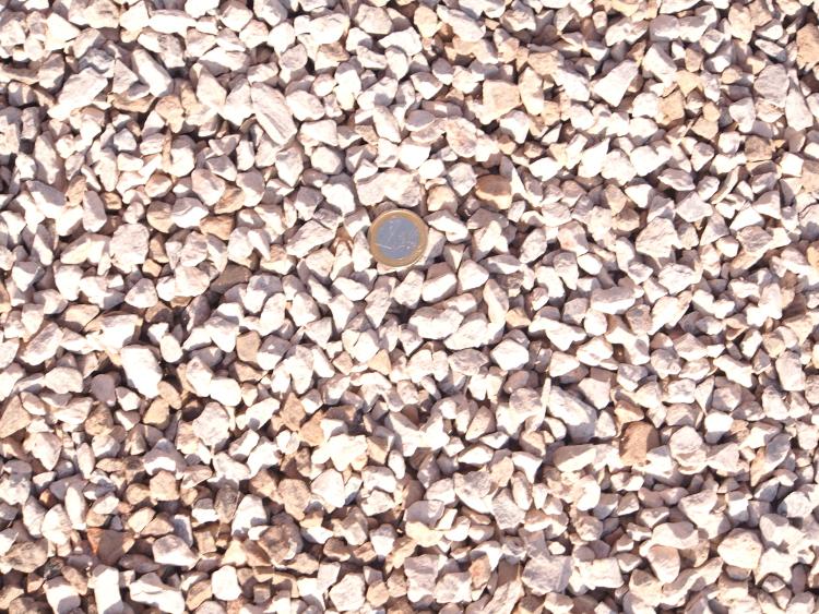 Gravillons 6/10 Calcaire